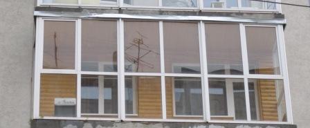 Балкон 6 метров, от пола до потолка цена, купить в кургане о.